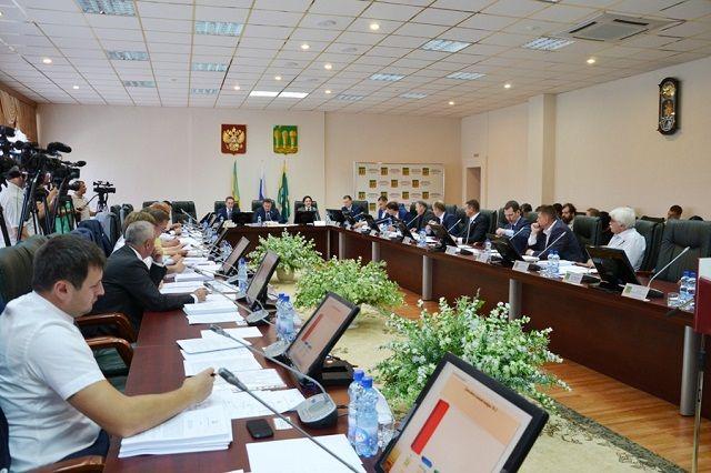 Вопрос был рассмотрен в ходе 33-ей сессии Пензенской городской думы.
