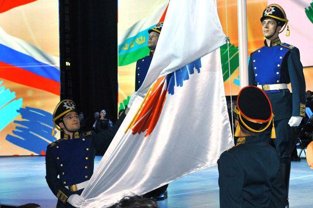 Певец из Ноябрьска завоевал на Дельфийских играх бронзовую медаль.