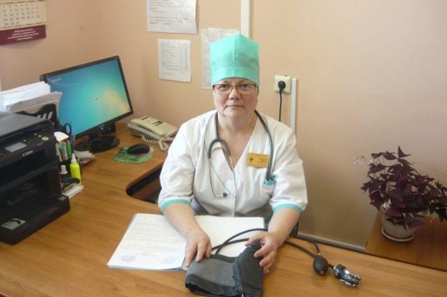 Марина Кузнецова стала победительницей областного этапа Всероссийского конкурса профессионального мастерства.