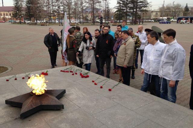 Ямальские ветераны в преддверии Дня победы смогут бесплатно пообщаться по телефону и отправить телеграммы.