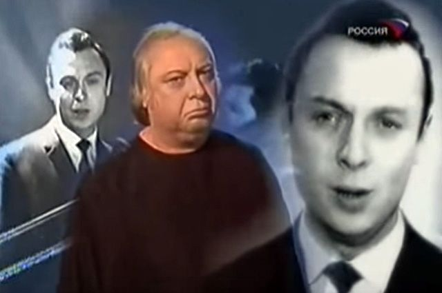 Валерий Ободзинский.
