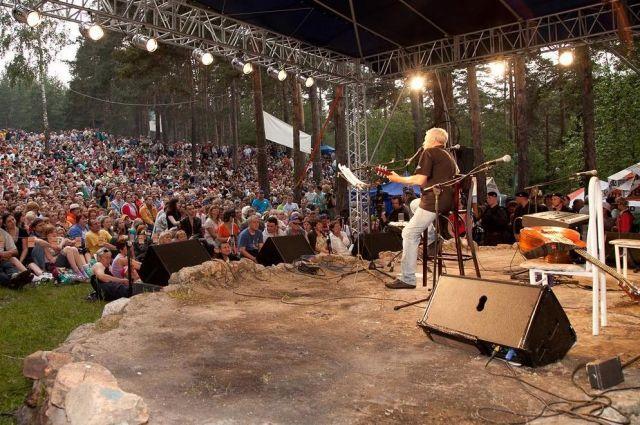 Миасс ожидает 41-й Ильменский фестиваль авторской песни