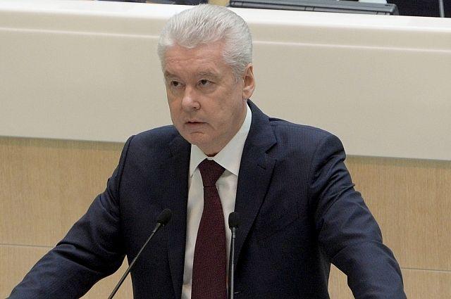 Расселение пятиэтажек вграницах района будет закреплено юридически— Сергей Собянин
