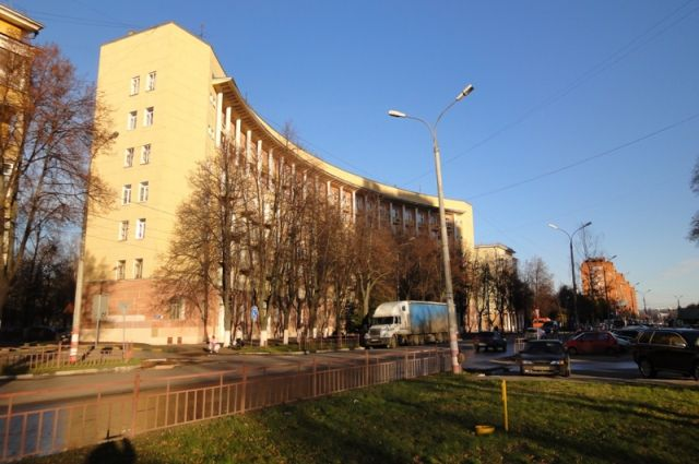Пересечение Краснодонцев ипроспекта Молодежного перекроют