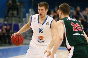 В феврале Трушкин стал участником «Матча всех звезд» Единой Лиги ВТБ.