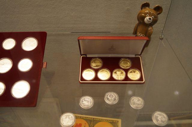 С чего начать коллекцию медалей и монет?