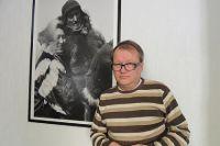 Павел Печёнкин получил приз зрителей на XXIII Российский кинофестивале «Литература и кино».