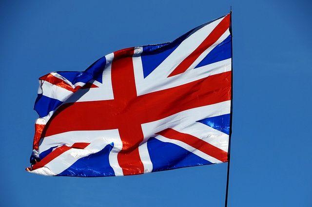 Джонсон: Англия непризнает Крым частью Российской Федерации