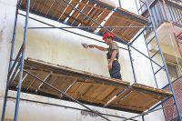 Подрядные организации Мотовилихинского района Перми в 2016 году не завершили капитальный ремонт в 23 многоквартирных домах.