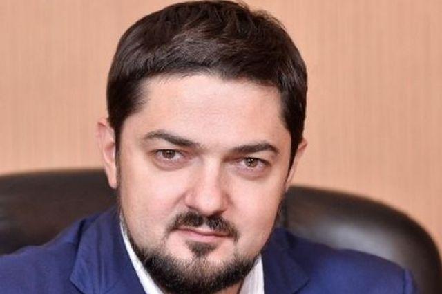 В Оренбурге досрочно прекращены полномочия депутата Николая Зайцева