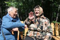 Для стариков защита своего права превращается в тяжелейший процесс.