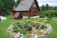 На Ямале индивидуальные застройщики, возводящие деревянные дома, получат субсидии.