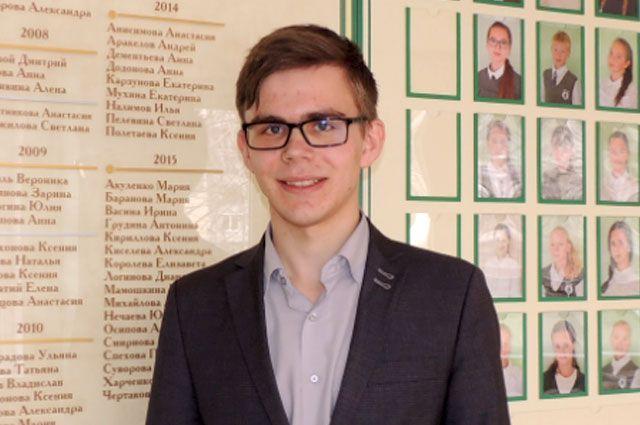 Иван стал абсолютным победителем телевизионной олимпиады «Умницы и умники».