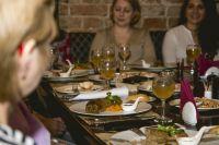 В Тюмени состоялся третий благотворительный Секретный Ужин