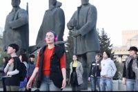 Новосибирцев приглашают на танцевальную прогулку
