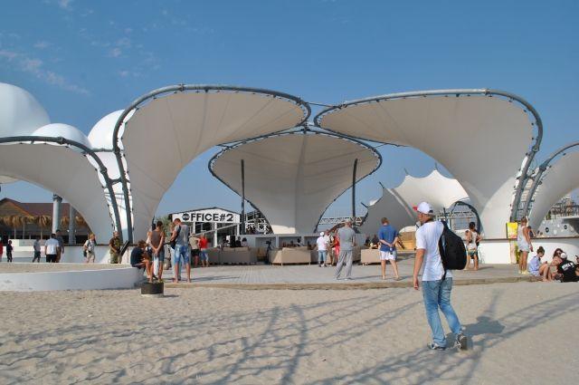 Фестиваль «КаZантип» вКрыму может получить 2-ой шанс