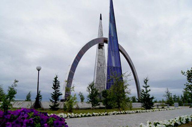 Торжественные мероприятия, посвященные Первомаю, в Салехарде начнутся уже 29 апреля.