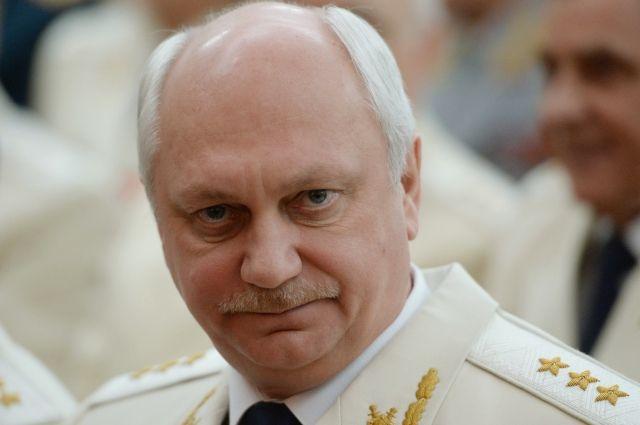 В Генпрокуратуре объяснили причины отставки главного военного прокурора