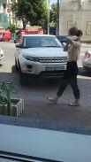 Ольга Фреймут и Тина Кароль ездят на одинаковых Range Rover