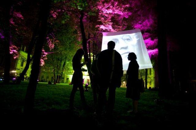 В «Ночи музеев» вПетербурге примут участие неменее 110 учреждений