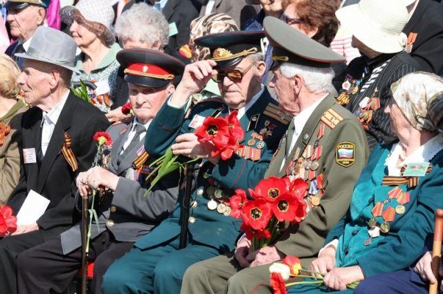 Впраздники ветераны войны смогут бесплатно звонить потелефону