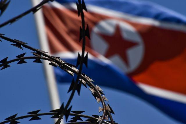 Больше половины американцев выступают завоенные меры против КНДР— Опрос