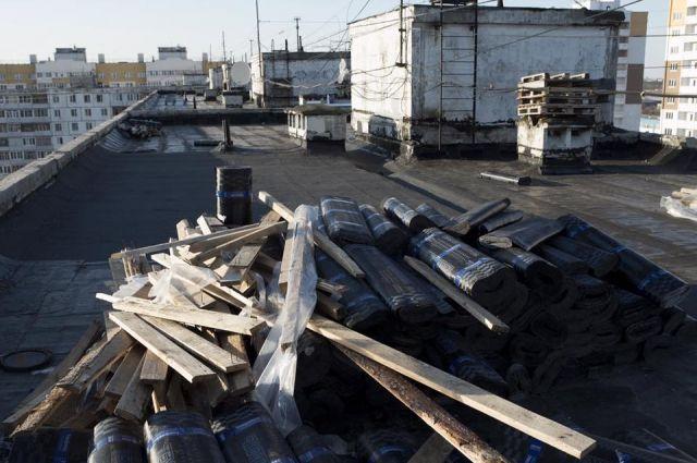 На Ямале деремонт деревянных домов пройдет за счет господдержки и средств жильцов.
