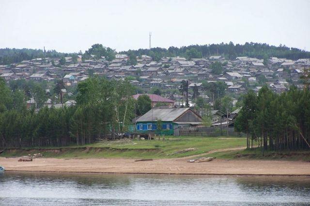 Валентин Распутин родился на берегах Ангары и писал, что первые его впечатления связаны с этой рекой.