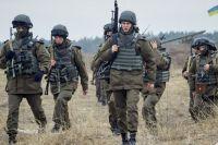 В результате обстрела на Донбассе погиб украинский военный