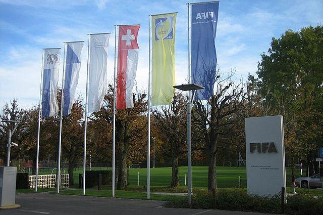 Чиновник FIFA Ричард Лай признался вкоррупции