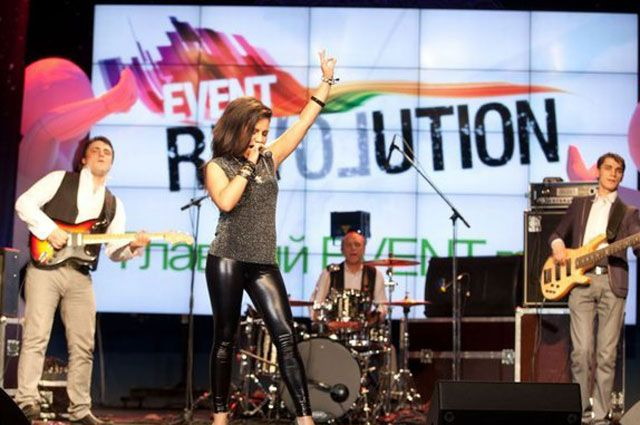 В Москве пройдет выставка для организаторов мероприятий Event Revolution