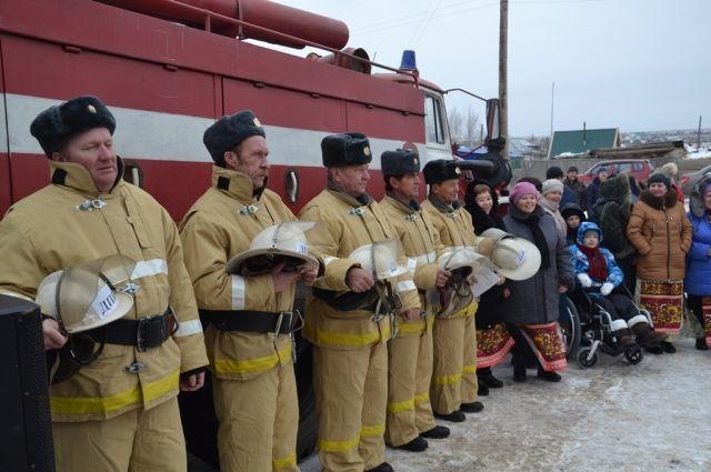 На территории Челябинской области открыто 34 поста, где 160 добровольцев каждодневно несут службу.