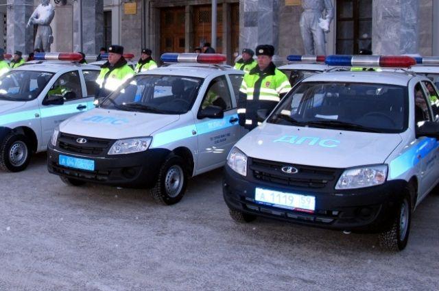 Вмайские праздники работники ГИБДД будут проверять водителей