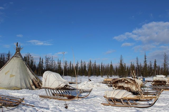 Ямал поделился опытом работы по улучшению жизни коренных народов Севера.
