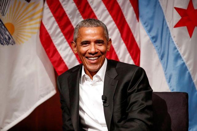 Меган Маккейн назвала Обаму «грязным капиталистом»