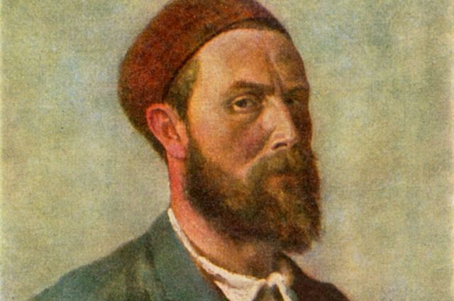 Норвежский художник Теодор Киттельсен. Досье