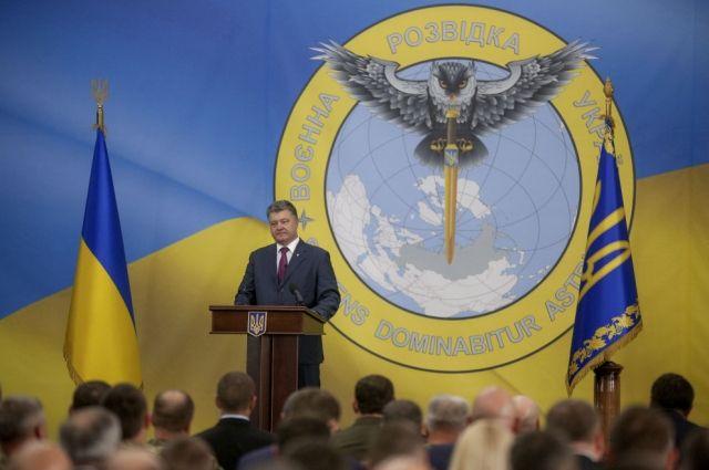 Порошенко назвал суд над Януковичем шагом к восстановлению справедливости