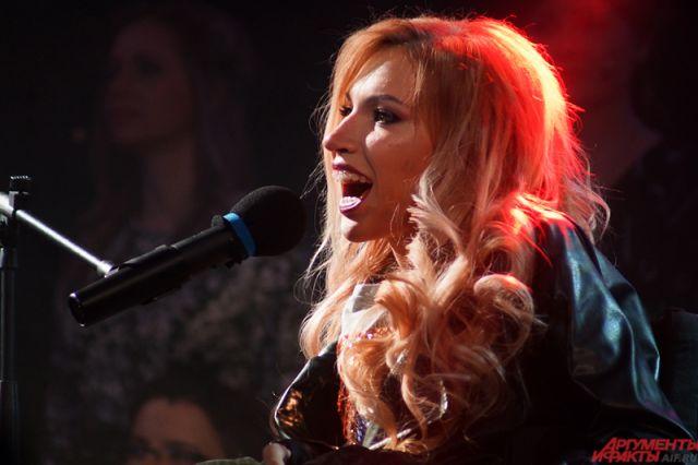 Самойлова подтвердила выступление в Севастополе в день начала «Евровидения»