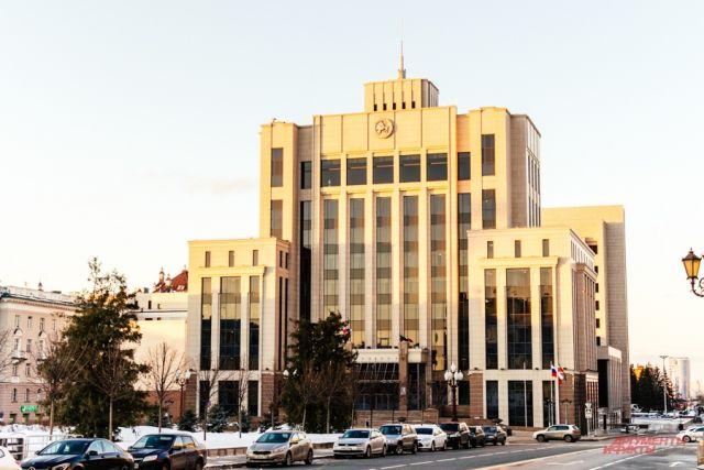 Власти Татарстана создадут компанию для поддержки вкладчиков проблемных банков идольщиков