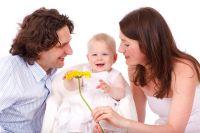 Рождение ребенка не для всех молодых семей является целью брака.
