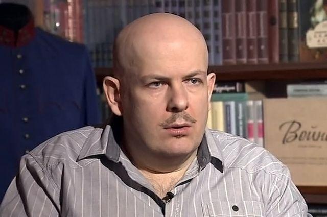 Вгосударстве Украина запретили показ фильма про Олеся Бузину