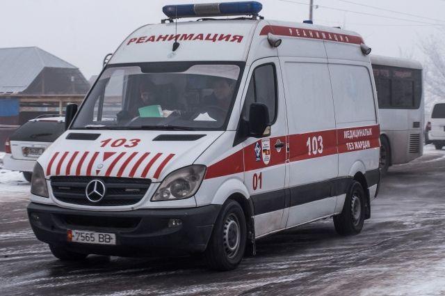 ВКиргизии при сходе оползня погибли 24 человека