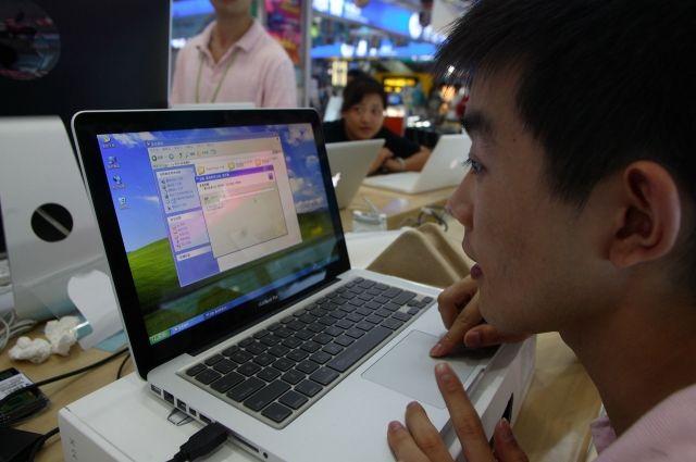 ВКитайской республике участников онлайн-игр лишат анонимности