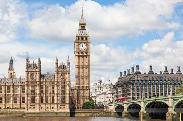 Кому разрешено пить алкоголь в парламенте Великобритании?