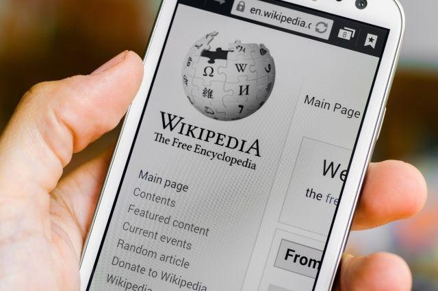 Власти Турции заблокировали в стране «Википедию»