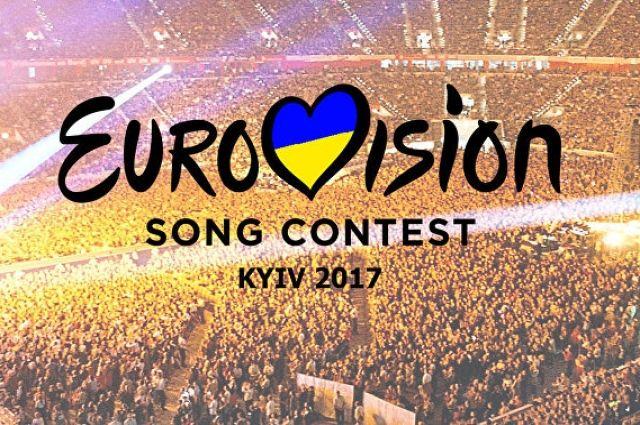 Появились кадры спервых репетиций «Евровидения-2017» вКиеве