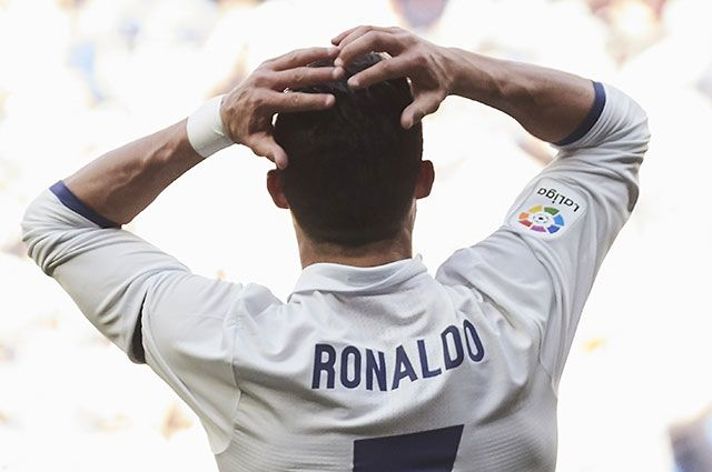 Роналду стал лучшим бомбардиром основных чемпионатов Европы