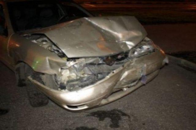 Автомобиль Nissan Juke не предоставил преимущества в движении автомобилю Киа Рио и допустил столкновение.
