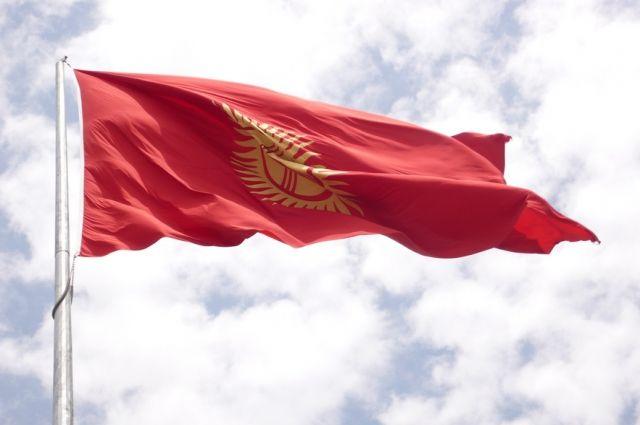 На месте схода оползня в Киргизии нашли тела двоих детей