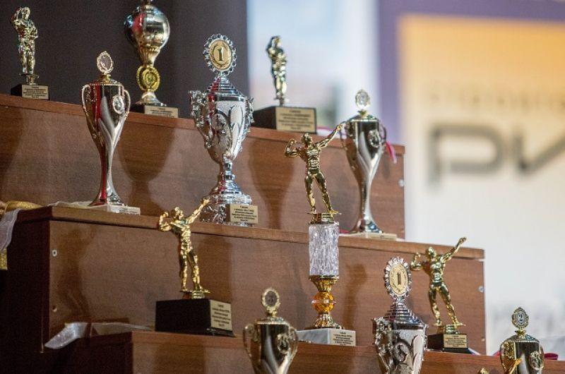 Награды ждут своих героев.